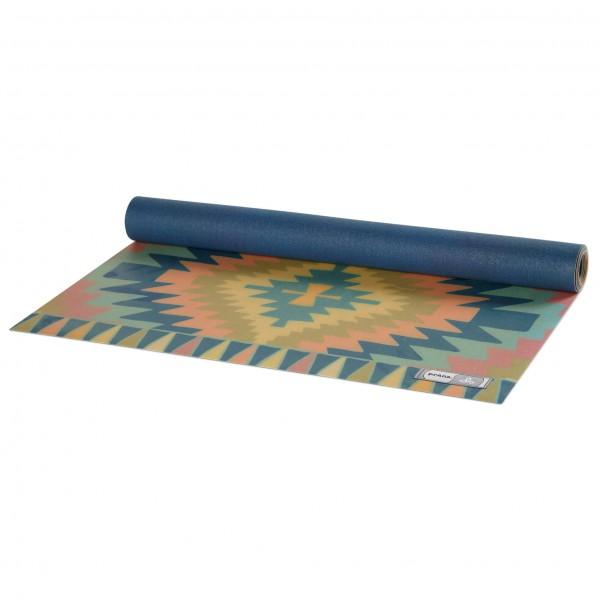 Prana - Belize Printed E.C.O. - Yoga-Matte
