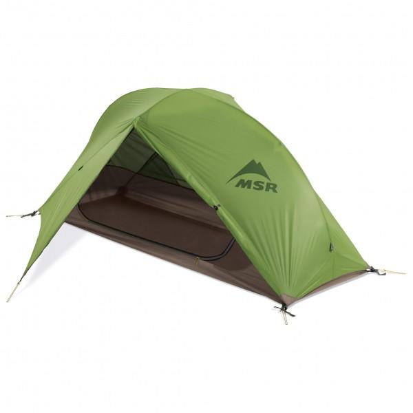 MSR - Hubba - 1 henkilön teltta