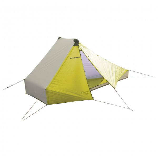 Sea to Summit - The Specialist Solo - 1-man tent