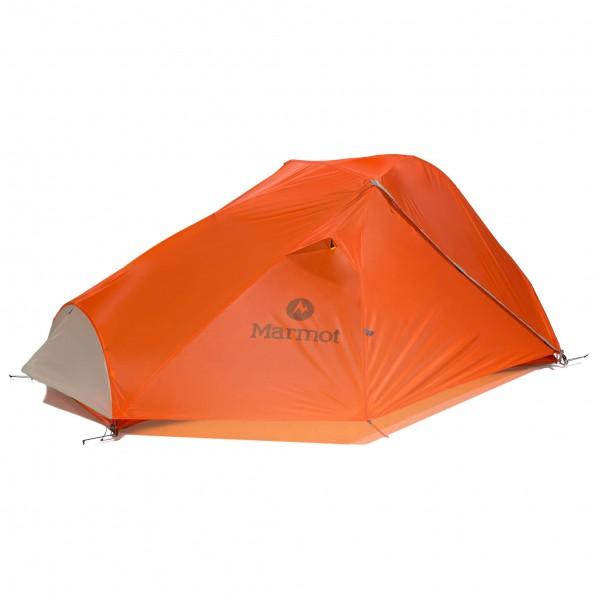Marmot - Pulsar 1P - 1 hlön teltta