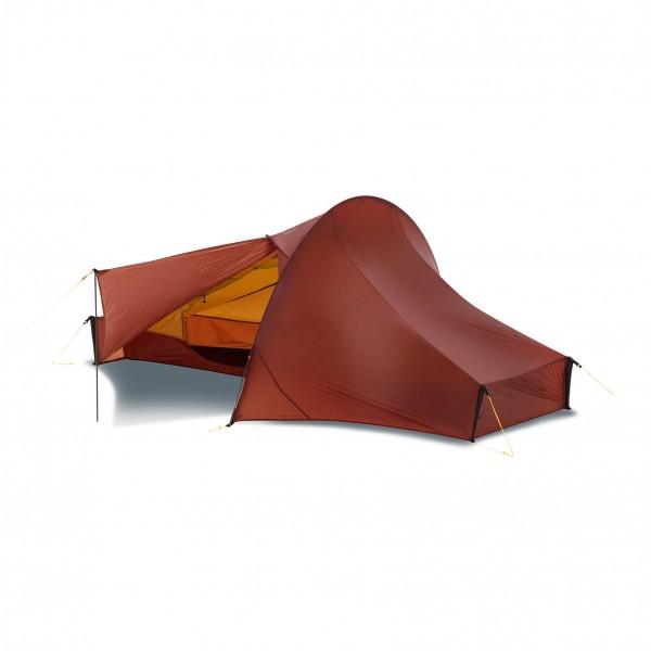 Nordisk - Telemark 1 Gr 830 - 1 hlön teltta
