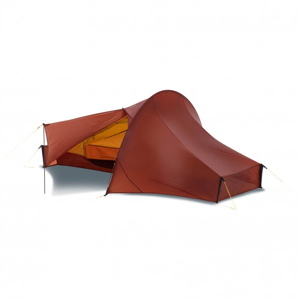 Nordisk - Telemark 1 Gr 830 - 1-person tent