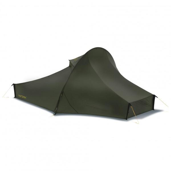 Nordisk - Telemark 1 ULW - 1 hlön teltta
