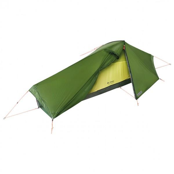 Vaude - Lizard GUL 1P - teltta 1 henkilölle