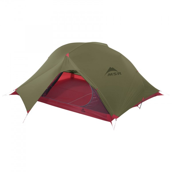 MSR - Carbon Reflex 1 Tent - 1 hlön teltta