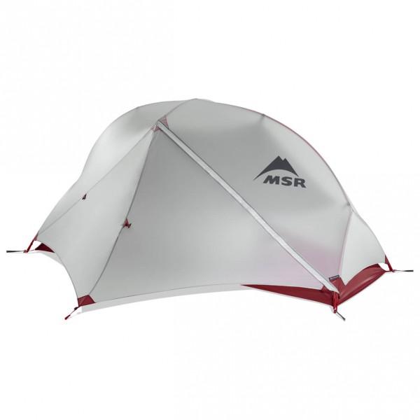 MSR - Hubba NX - 1-Personenzelt - 1-Personen Zelt