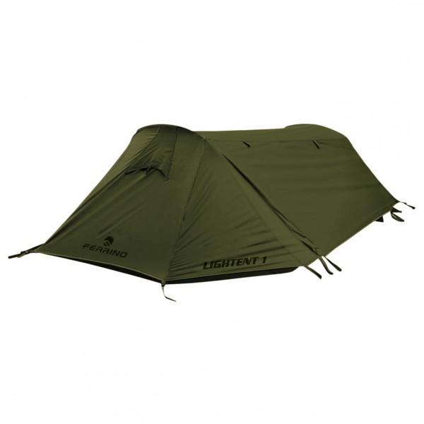 Ferrino - Lightent 1 - 1 henkilön teltta