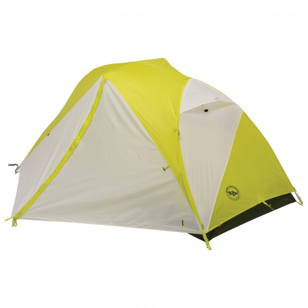 Big Agnes - Tumble 1 mtnGlo - 1 henkilön teltta