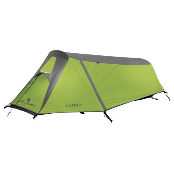 Ferrino - Tent T-Lite 1 - 1-personers telt