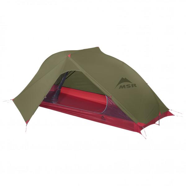 MSR - Carbon Reflex 1 Tent V4 - 1-mannatält