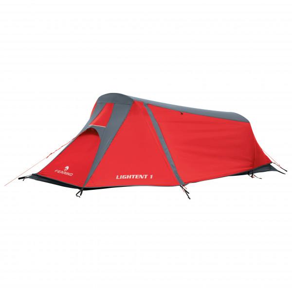 Ferrino - Lightent 1 Tent - Tienda de campaña 1 persona