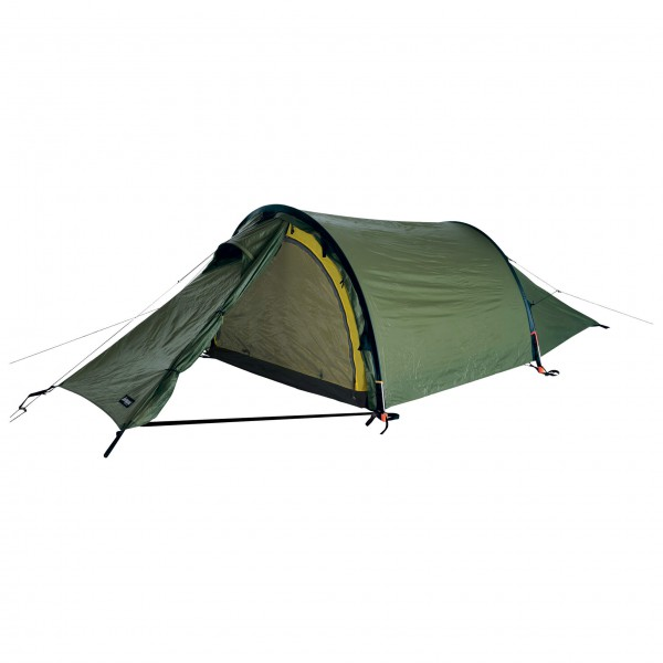 Bergans - Compact Light 2 - Tenda a 2 posti