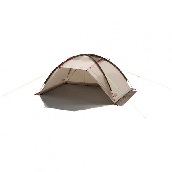 Jack Wolfskin - Bed & Breakfast - 2-man tent