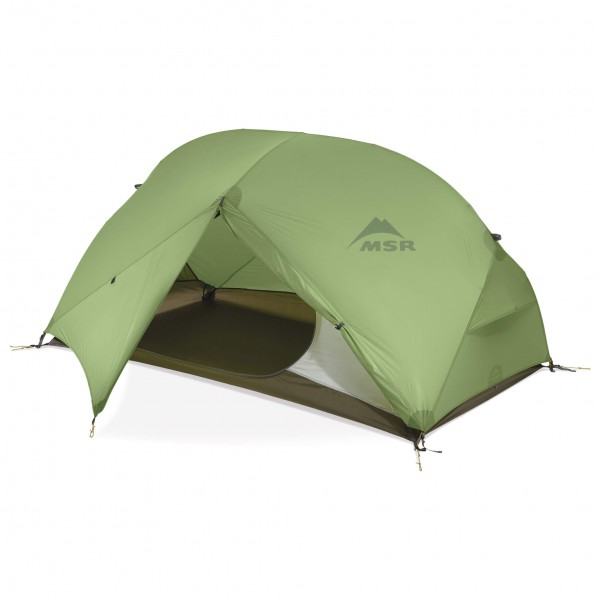 MSR - Hubba Hubba HP - 2 hlön teltta