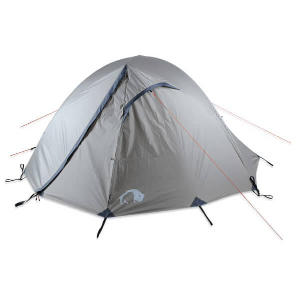 Tatonka - Mountain Dome - 2 Personen Zelt