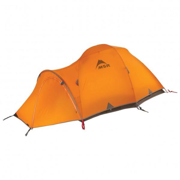 MSR - Fury - Tente d'expédition 2 places