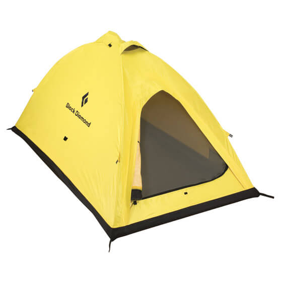 Black Diamond - I-Tent - Expeditionszelt