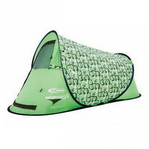 Gelert - Quick Pitch SS - 2-Personen Zelt