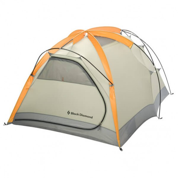 Black Diamond - Stormtrack - 2-man tent