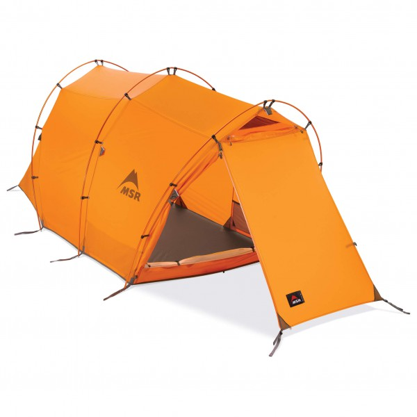 MSR - Dragontail - 2 hlön teltta