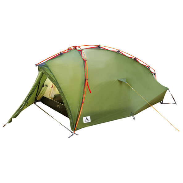Vaude - Power Taurus Ultralight - 2-Personen Zelt