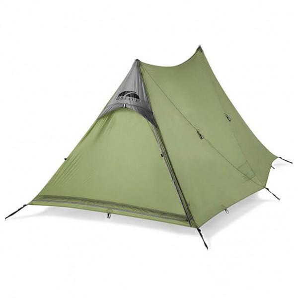 GoLite - Shangri-La 2 - 2 henkilön teltta