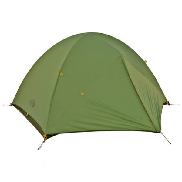 The North Face - Rock 2 - 2-man tent