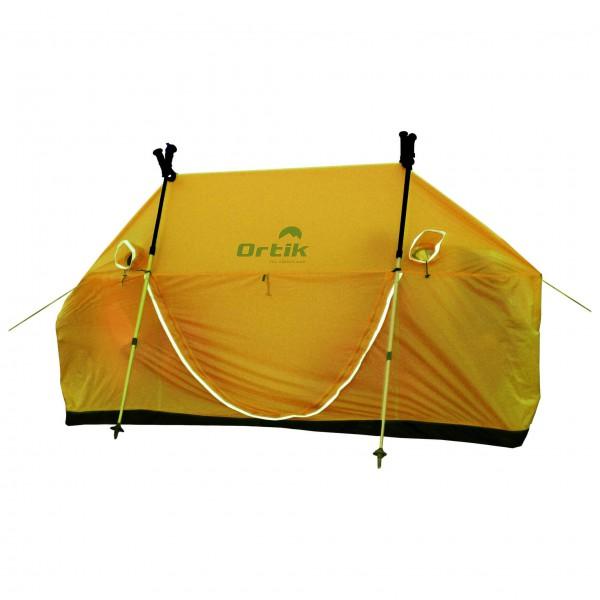 Ortik - Tupek - 2-Personen Zelt