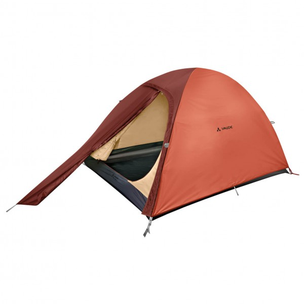 Vaude - Campo Compact 2P - 2-personers telt