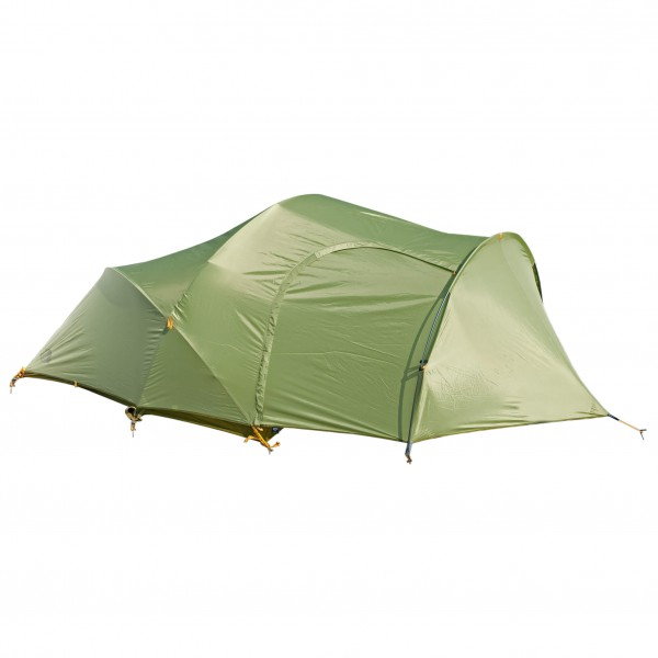 The North Face - Big Fat Frog 2 - 2 henkilön teltta