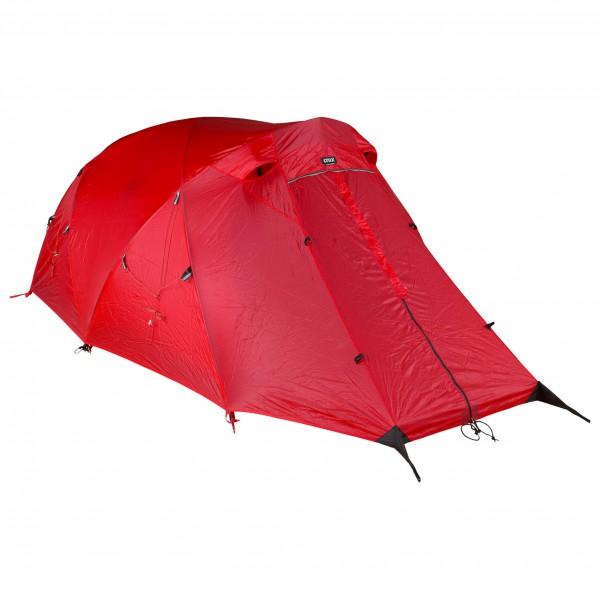 Crux - X2 Storm - 2-man tent