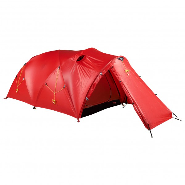 Crux - X2 Bomb - 2-person tent