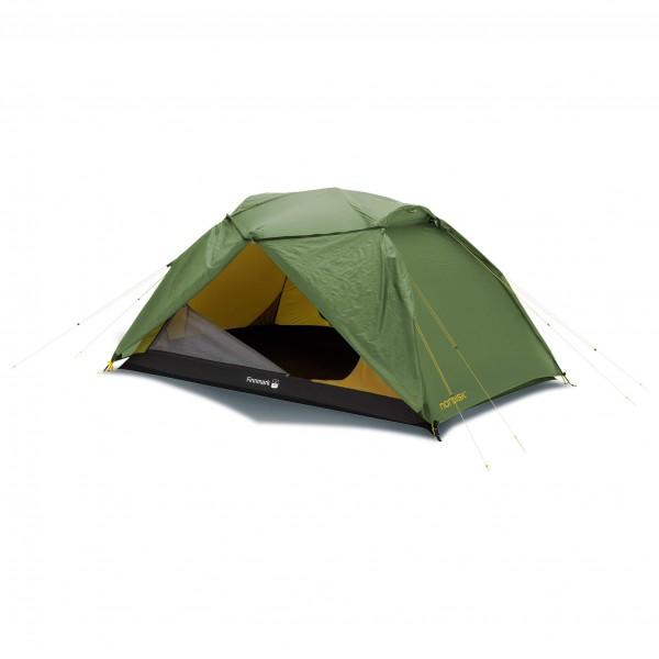 Nordisk - Finnmark 2 PU - 2-personers telt