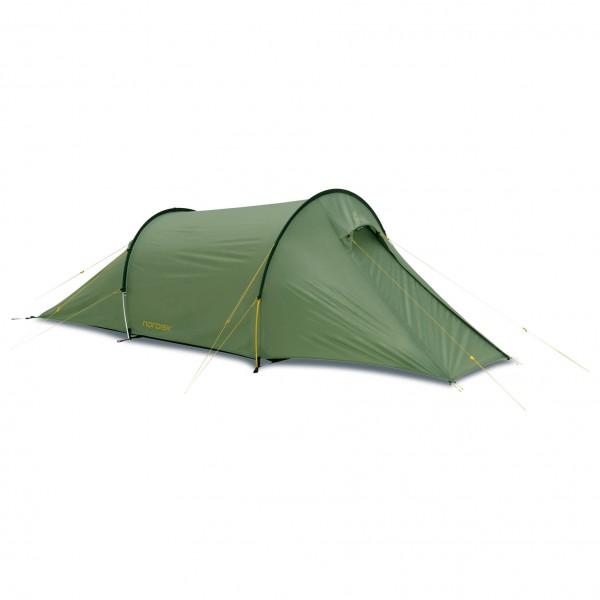 Nordisk - Halland 2 PU - 2 hlön teltta