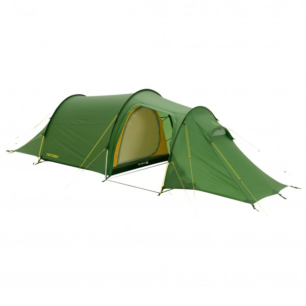 Nordisk - Oppland 2 PU - 2-personers telt
