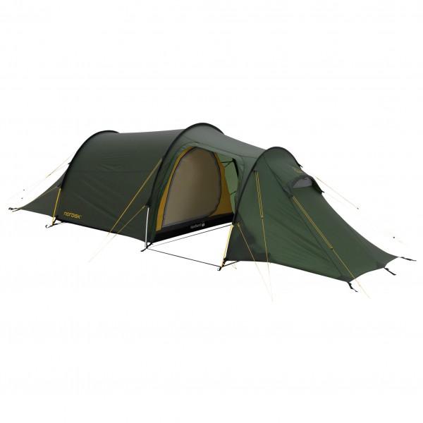 Nordisk - Oppland 2 SI - 2 hlön teltta