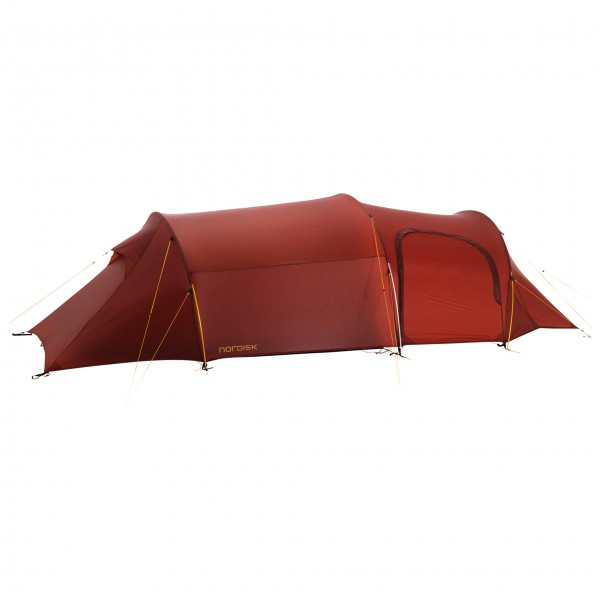Nordisk - Oppland 3 LW - 3-person tent