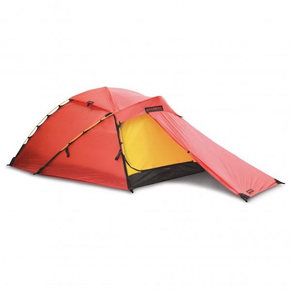 Hilleberg - Jannu - 2-personen-tent