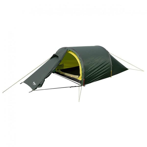 Bergans - Trollhetta 2-Person Tent - 2-Personen Zelt