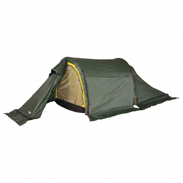 Bergans - Compact Winter 2-Person Tent - 2 hlön teltta