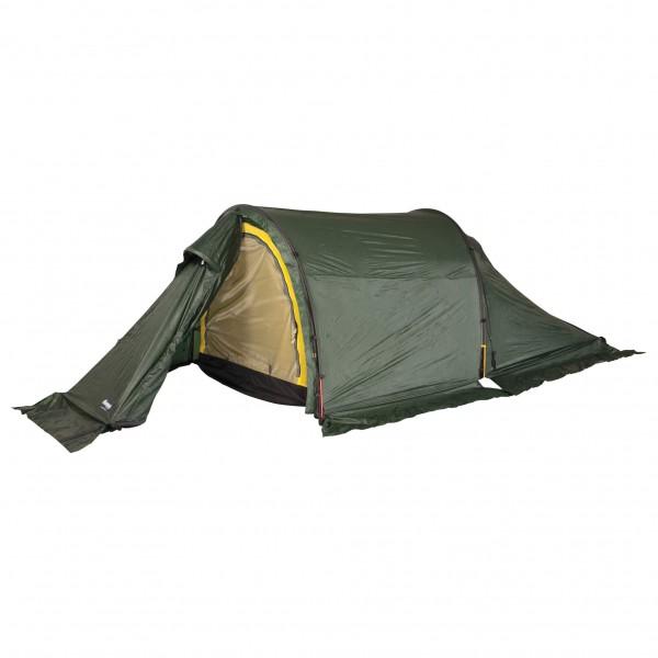 Bergans - Compact Winter 2-Person Tent - 2 hlön teltta
