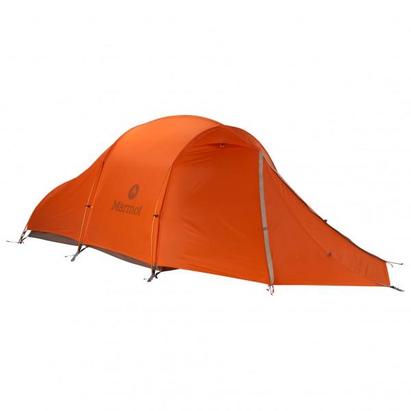 Marmot - Eclipse Tunnel 2P - teltta 2 henkilölle