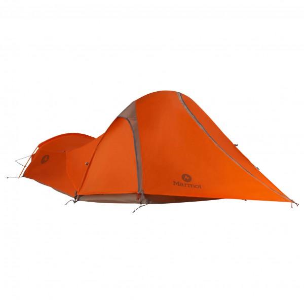 Marmot - Starlight 2P - Tente tunnel