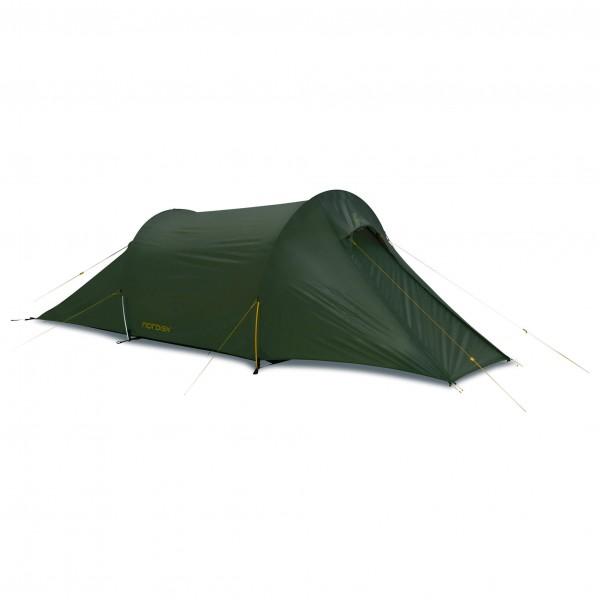 Nordisk - Halland 2 LW - 2-personers telt