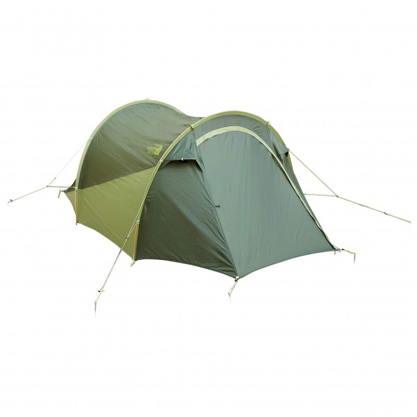 The North Face - Heyerdahl 2 - 2-person tent