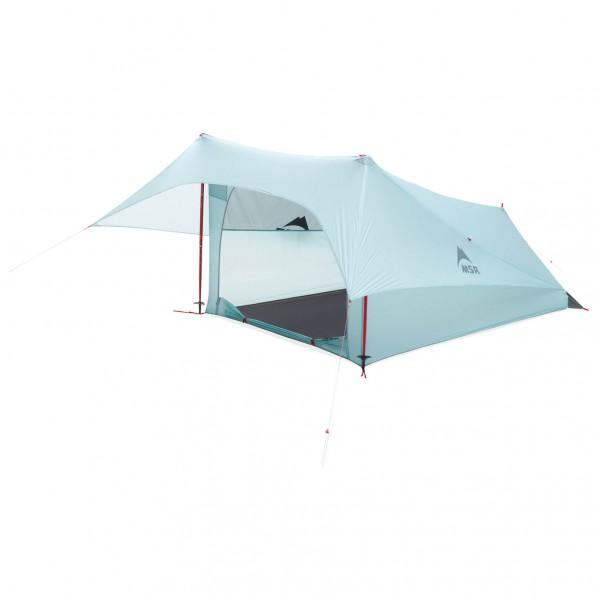 MSR - FlyLite - teltta 2 henkilölle