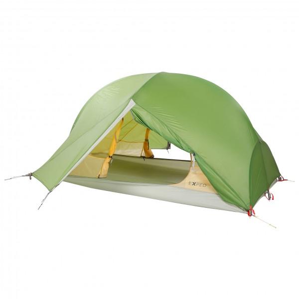 Exped - Mira II HL - teltta 2 henkilölle