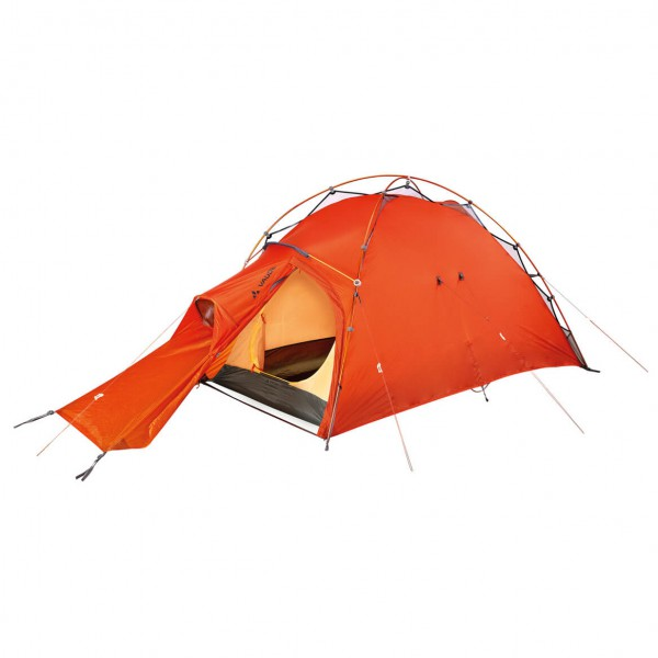 Vaude - Power Sphaerio 2P - 2-person tent