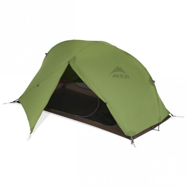 MSR - Carbon Reflex 2 Tent - 2-person tent