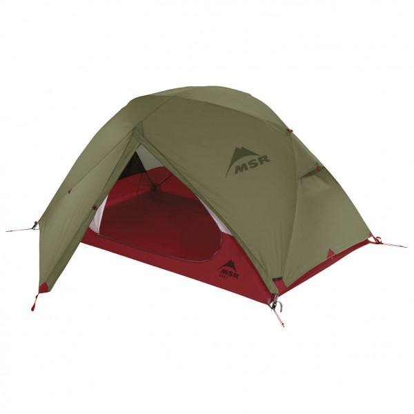MSR - Elixir 2 W/ Footprint - 2-person tent
